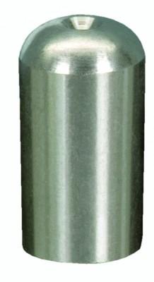 Bouchon de centrage aluminium