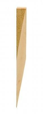 Piquet bois naturel