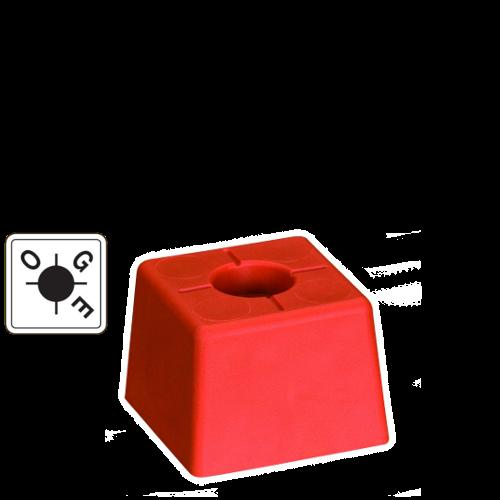 Borne Polyroc Standard OGE par 10