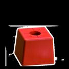 Borne Polyroc Gros Modèle NEUTRE