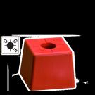 Borne Polyroc Gros Modèle OGE