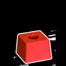 Borne Polyroc Standard NEUTRE par 10